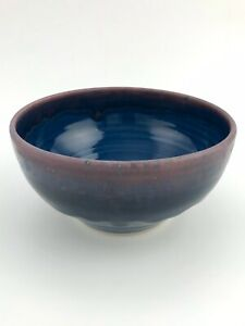 Ceramic-Stoneware-Bowl-Pottery-serving-dish-Kriete-Stoneware