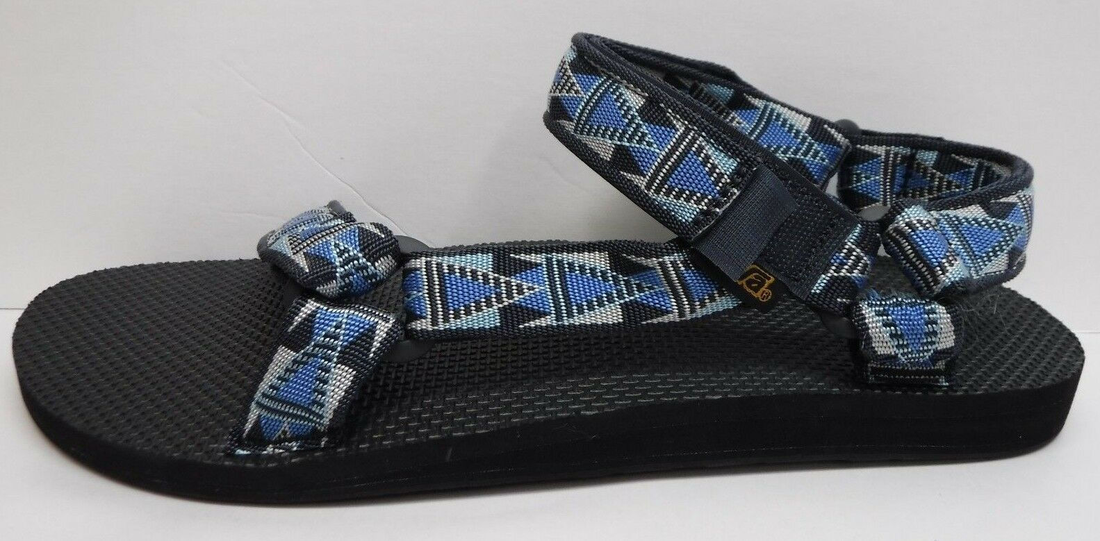 Teva Size 9 bluee Sandals New Mens shoes shoes shoes ad6856