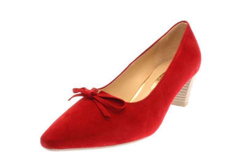 Gabor Damen Pumps rubin (Rot) 05.147.15