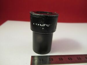 OLYMPUS-OCULAR-EYEPIECE-OPTICS-MICROSCOPE-PART-AS-PICTURED-amp-66-A-89