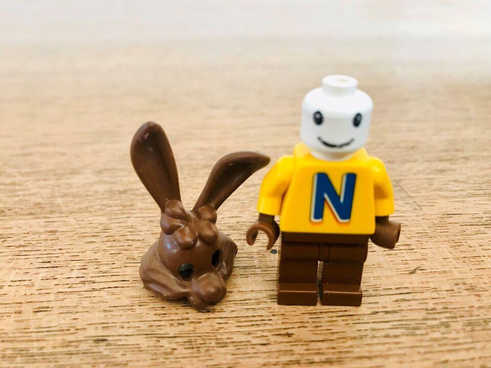 Lego Exclusives, Studio, 4051