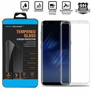 samsung s8 plus phone case and screen protector