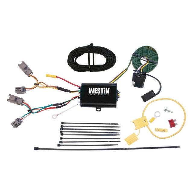 explorer harness westin ford towing wiring connector mks taurus fits pfyc