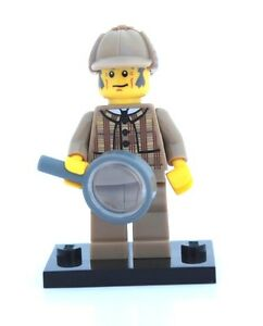Detective NEW LEGO COLLECTIBLE MINIFIGURE SERIES 5 8805