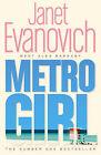 Metro Girl by Janet Evanovich (Paperback, 2004)