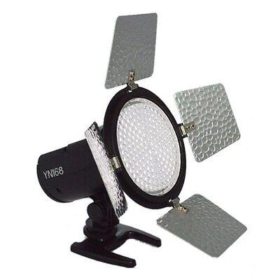 YONGNUO YN-168 168pcs Lamp LED Camera video light for Canon Nikon DSLR