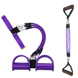 Fitness-Sit-up-Exercise-Equipment-chest-expander-Resistance-Bands-Home-Gym-Yoga