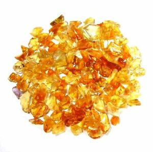 100-Natural-Yellow-Small-Citrine-Wholesale-Rough-Lot-Loose-Gemstone