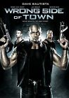 Wrong Side of Town 0031398118602 With JA Rule DVD Region 1
