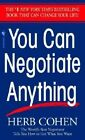 You Can Negotiate Anything by Cohen (Paperback, 1920)