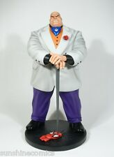 Kingpin Statue 545/700 Bowen Designs Spider-Man Daredevil NEW SEALED