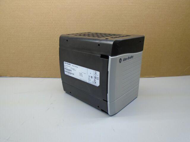 1756-PA75 /B  Allen Bradley AC Power Supply 1756PA75    W10