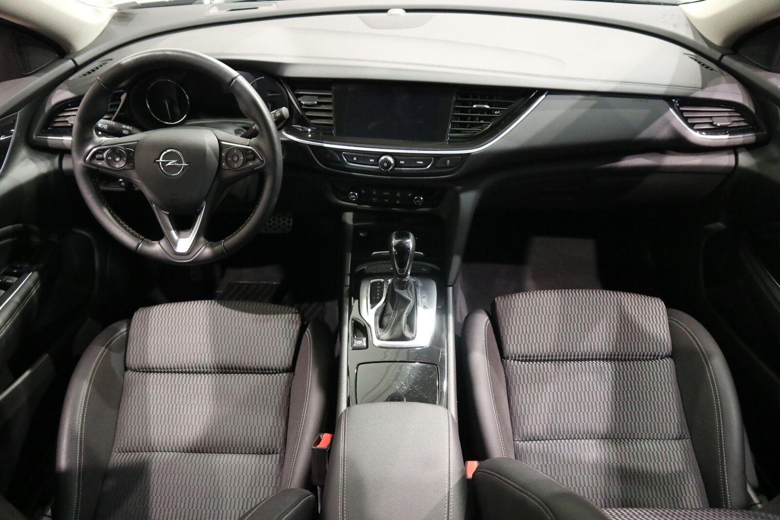 Opel Insignia 1,5 T 165 Dynamic ST aut. - billede 14