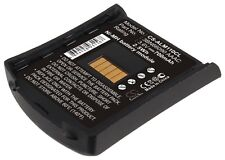 UK Battery for Alcatel Mobile 100 Reflexes 3BN66089 AAAC 3BN66090 AAAC 3.6V RoHS