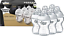 6x-Tommee-Tippee-Closer-to-Nature-Bottles-150ml-260ml-340ml-Feeding-Bottles thumbnail 3