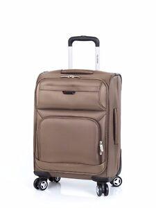 Ricardo-Beverly-Hills-Malibu-2-0-19-034-Carry-on-Spinner-Luggage-Sand