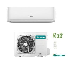 HISENSE-Clima-Climatizzatore-Condizionatore-R-32-Easy-Smart-Inverter-9000-BTU-9