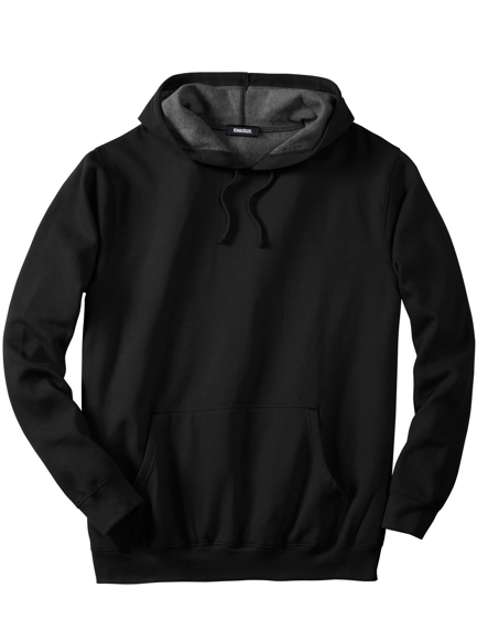 NWT MEN PLUS SİZE BİG AND TALL Fleece Pullover Hoodie MPSR 74.99  2XL-8XL