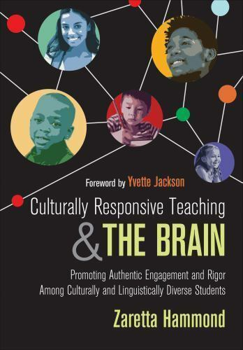 Day 5 Delivery : Culturally Responsive Teaching and The Brain, Paperback