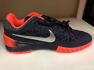6b76d2a0d6 Nike Men s Zoom Cage 2 Tennis Shoe Style  705247 500