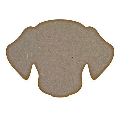Sloth MDF Laser Cut Craft Blanks in Various Sizes