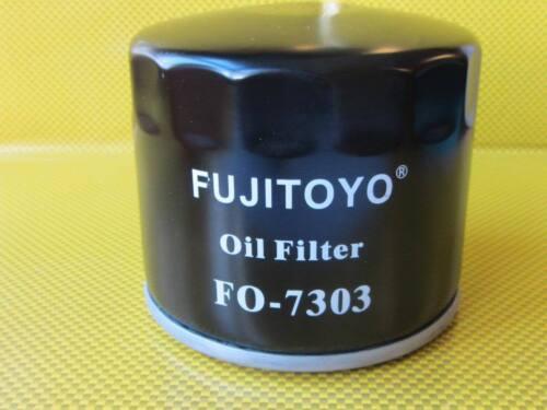 9//82-12//91 Oil Filter Volvo 340 1.4 8v 1397 PETROL