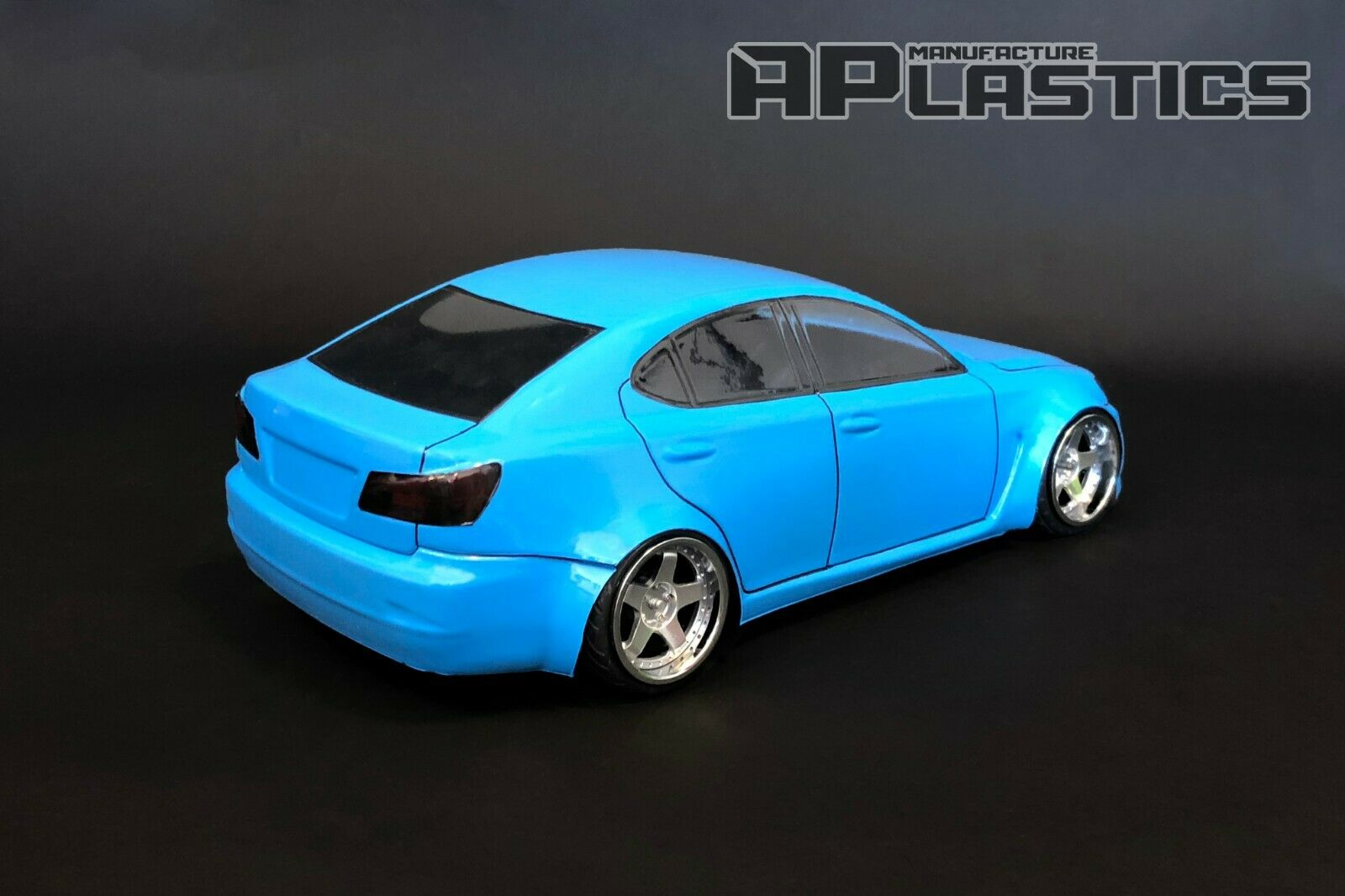 RC Body Car Drift Touring 1 10 Lexus IS 350 350 350 F Sport style APlastics New Shell 684f7a