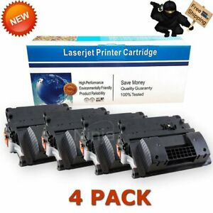 4PK-High-Yield-CC364X-64X-Toner-for-HP-LaserJet-P4015dn-P4015n-P4515tn-P4515n
