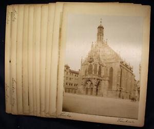 11-ORIG-fotografias-de-Nuremberg-para-1880-arquitectura-arte-cultura-Baviera-SF