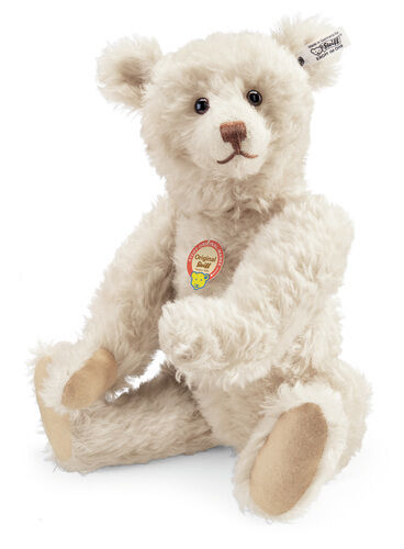 Steiff EAN 403132 Teddy Bear REPLICA 1929 LIMITED EDITION MOHAIR