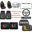 NCAA-Miami-Hurricanes-Choose-Your-Gear-Auto-Accessories-Official-Licensed thumbnail 1