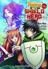 The Rising of the Shield Hero, Volume 01: The Manga Companion by Aneko Yusagi (Paperback / softback, 2015)
