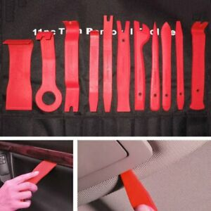 Car-Cd-Audio-Red-Disassembly-Tool-Set-11-Audio-Tool-Seesaw-Interior-Control-R