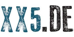 Domain XX5.DE - kurze dreistellige / 3 stellige de Domain