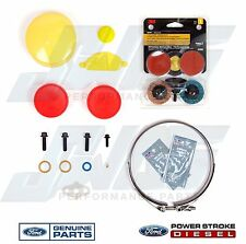 OEM Genuine Ford 6.0L Powerstroke Diesel Turbo Reconditioning Cleaning Kit