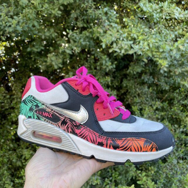 Size 8 - Nike Air Max 90 Marble Dye 2018