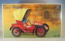Midori KSN 1/16 Plastik Kit Bausatz Wolseley 1940 ungebaut in O-Box #1536