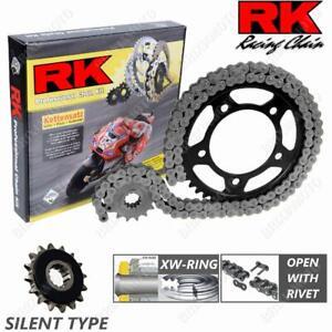 Set-Transmission-Silent-RK-525ZXW16-47STR-Triumph-675-Street-Triple-R-2010-2016