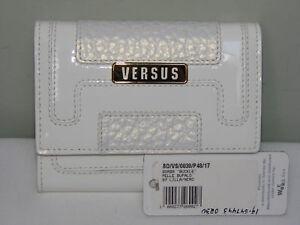 Nib Grain 1000233260027 Wallet Leather Versus qr0qwO