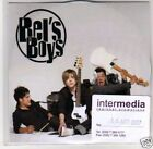 (D729) Bel's Boys, Today's The Day - DJ CD