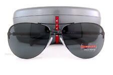 a64baae5ac4 item 2 New Prada Sport Linea Rossa Sunglasses PS 56M 56MS 1BO 1A1 Black For  Men -New Prada Sport Linea Rossa Sunglasses PS 56M 56MS 1BO 1A1 Black For  Men