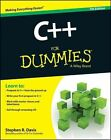 C++ For Dummies by Stephen R. Davis (Paperback, 2014)