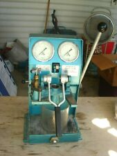 Kent Moore Pop N Fixture J 29531 A Diesel Nozzle Pressure Injector Tester