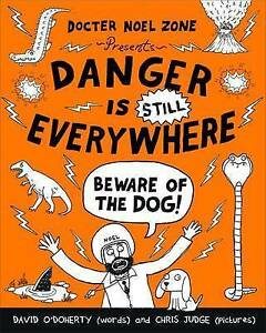 Danger-is-Still-Everywhere-Beware-of-the-Dog-Danger-is-Everywhere-book-2-O-039-D