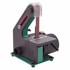 NEW Belt Sander 1 x 30 Bench top 1/3 HP Motor Workshop Adjustable Tilting Table