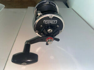P338-F Newell fishing reel...used. Made in USA.