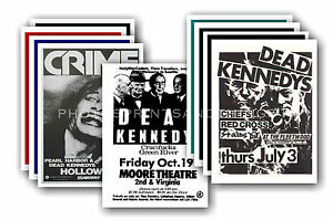 DEAD-KENNEDYS-10-promotional-posters-collectable-postcard-set-1