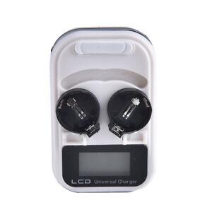 2-ranuras-LIR2032-LIR2025-LIR2016-3-6V-Bateria-de-boton-Cargador-Bateria-Enchufe