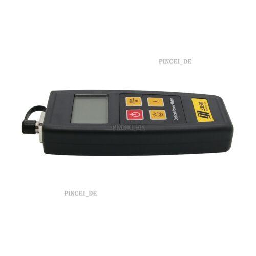 Test Meters & Detectors All in One Fiber Optical Power Meter 50mW ...