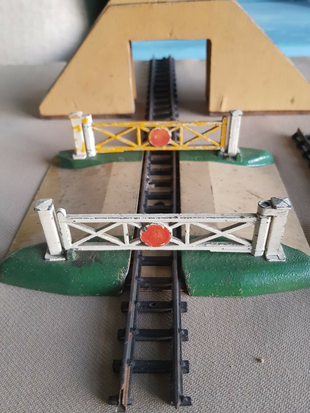 Hornby Hornby Hornby triang spares repair train track, steps, bridge eb8c0c